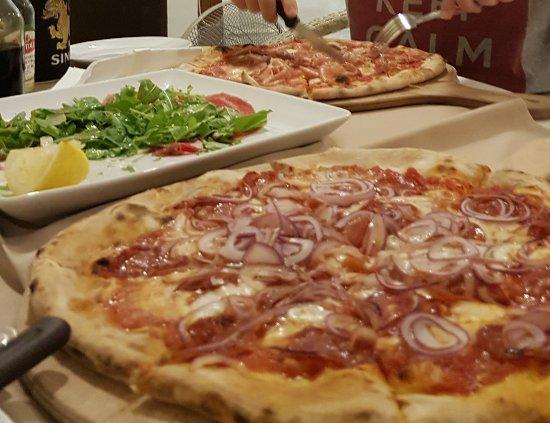 Da Puccio Restaurant: 20171230_213016_large.jpg