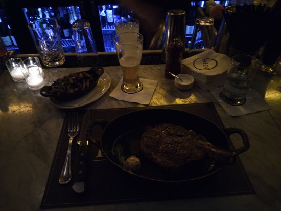 Steak House No 316 : IMG_20171228_213135_large.jpg