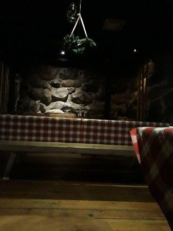 Haukipudas, ฟินแลนด์: Evväällä