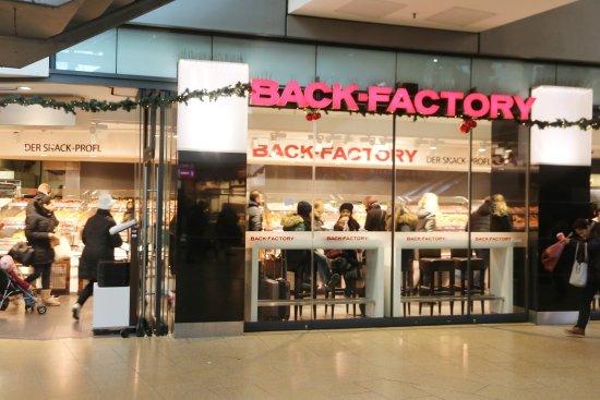 Back Factory Hannover Niki De Saint Phalle Promenade 78