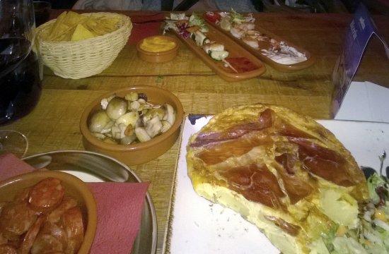 Tapas Barcelona: leckere Tapas in Dresden - Mmmmh!