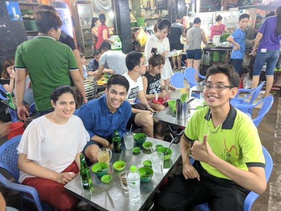 Vietnamese Street Food Tour: photo0.jpg