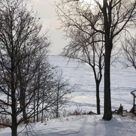 Auberge du Lac Saint-Pierre : photo0.jpg