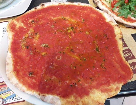 Ristorante Pizzeria Adriatico: 20171230_161510_large.jpg