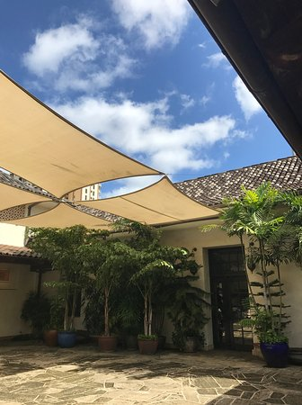 Honolulu Museum of Art Aufnahme