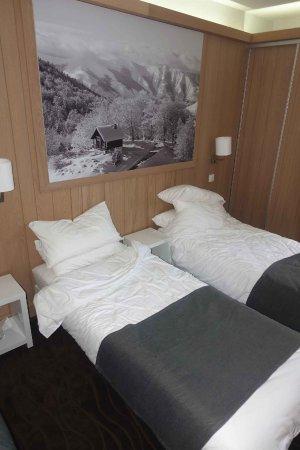 Hotel Club mmv Val Thorens - Les Arolles Photo