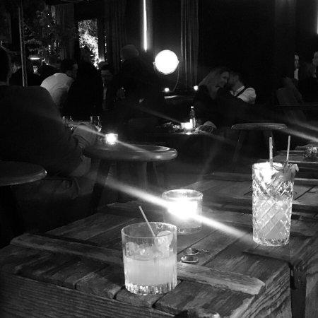 Single bar mannheim
