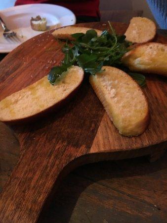Spaubeek, Países Bajos: Plakje met stokbrood
