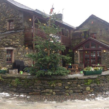 Watermill Inn & Brewing Co: photo0.jpg