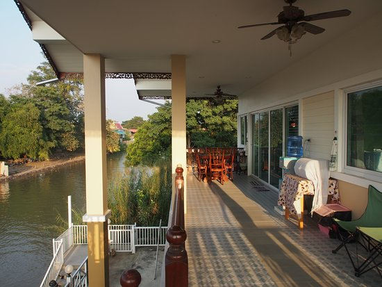 Khun Pra Chote Homestay & Guest House