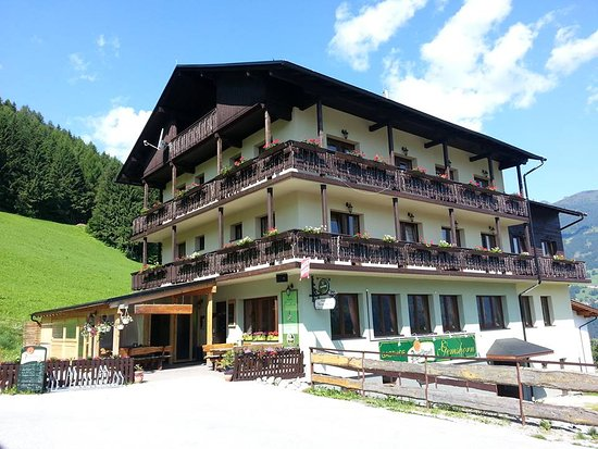 Hainzenberg, Österreich: getlstd_property_photo