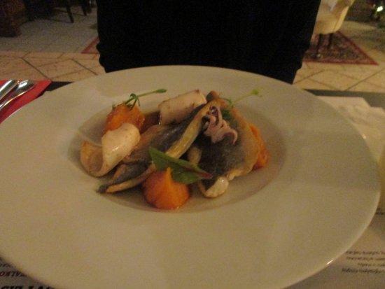 Mio Gusto: И снова рыба, и снова очень вкусно