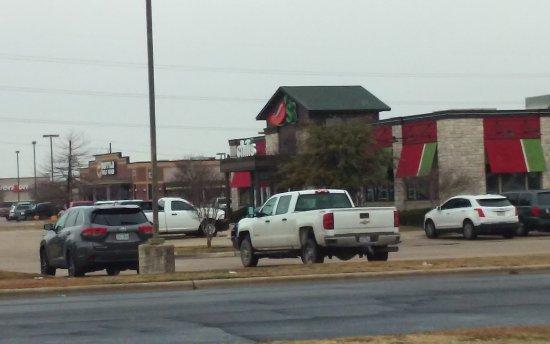 Harker Heights, TX: Main entrance