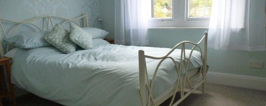 Uplyme, UK: Room Two Double en-suite