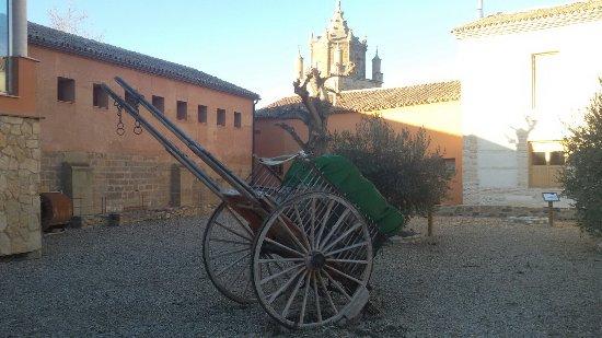 Vera de Moncayo, España: 20171230_162749_large.jpg