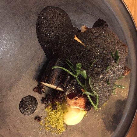 Restaurant Tristan Photo