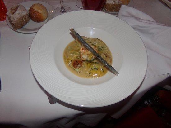 Restaurant Sainte Verge