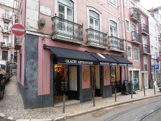 Baguettes Et Cornets, Lisbonne , Commander en ligne , Restaurant Reviews ,  TripAdvisor