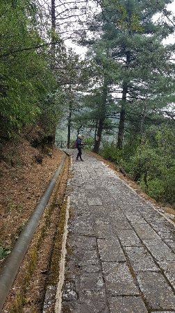 Cangshan Mountain : 20171224_121702_large.jpg