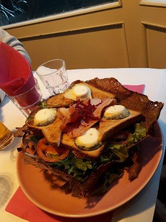 Prix Restaurant La Licorne Saint Malo