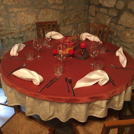 Tar-Vabriga, Croacia: Konoba Perci