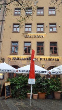 Gasthaus Pillhofer: Hotel