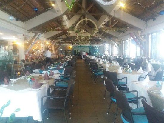 Pearle Beach Resort & Spa: 20171224_145955_large.jpg