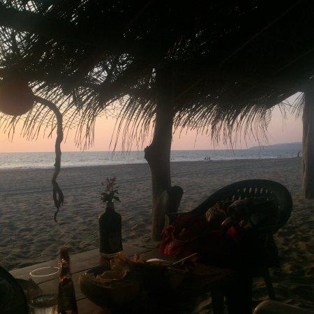 Playa Blanca, Meksika: Chula Vida