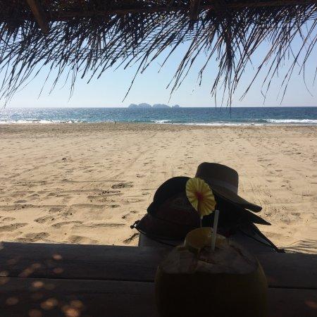 Playa Blanca, México: Chula Vida