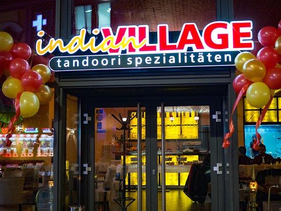 Indian Village Berlin Mitte Am Alexanderplatz Picture Of Indian Village Indian Restaurant Berlin Tripadvisor