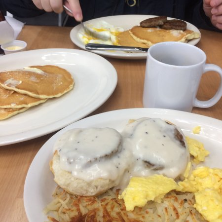 Brookside Diner ภาพถ่าย