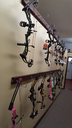 Black River Archery and indoor Range