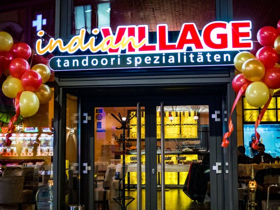 indian village berlin mitte picture of indian village indian restaurant berlin berlin. Black Bedroom Furniture Sets. Home Design Ideas
