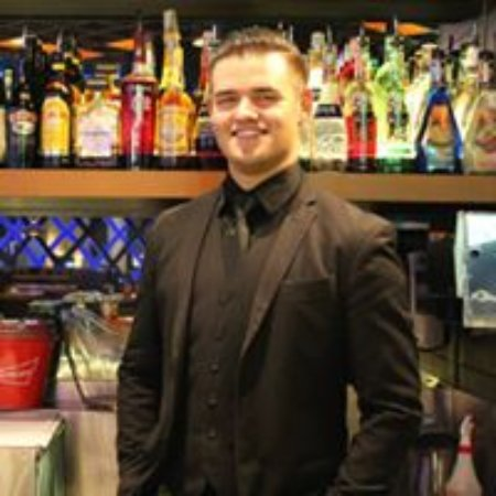 MATCH Eatery U0026 Public House: Say Hi To Our Bar Manager Tanner  Bar Manager