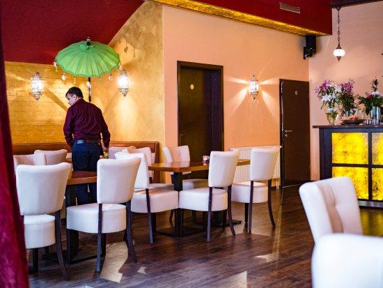 foto de indian village indian restaurant berlin berl n 20180115 204300 tripadvisor. Black Bedroom Furniture Sets. Home Design Ideas