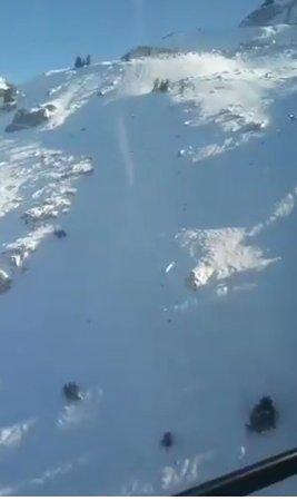 Parnassos Ski Center Kellaria