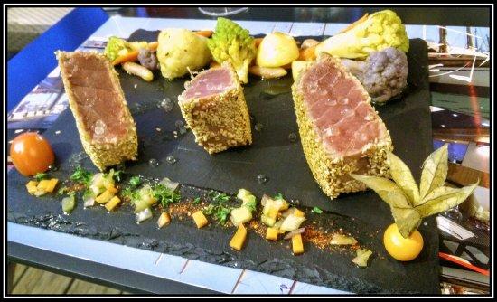 Le pointu toulon restaurant reviews phone number for Restaurant le pointu toulon