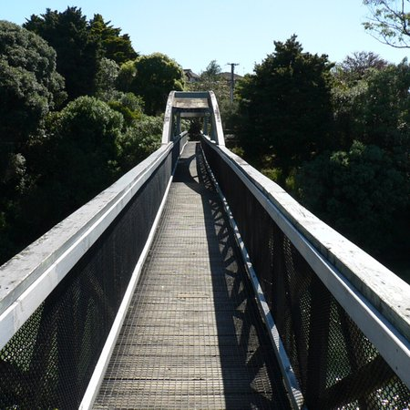 Panmure, Nueva Zelanda: photo1.jpg