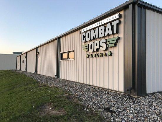 Combat Ops Arena