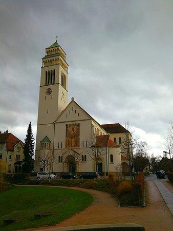 St.Johannes Nepomuk