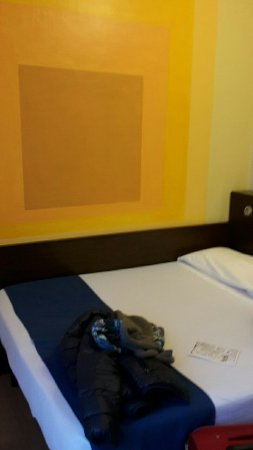 Hotel Cairoli : 20171228_135440_large.jpg