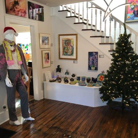 Inkular Gallery
