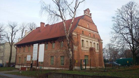 Malborskie Centrum Kultury i Edukacji Szpital Jerozolimski