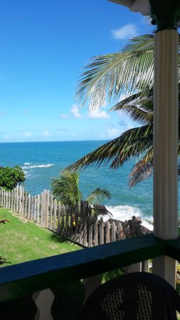 Hosanna Toco Resort: 20171218_100101_large.jpg
