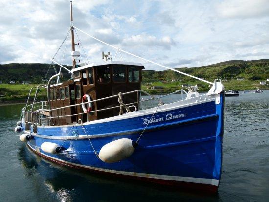 Skye Cruises