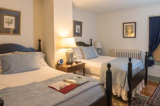 Thomas Shepherd Inn: Family bedroom