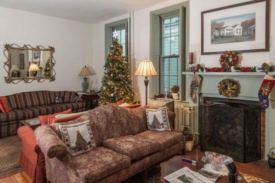 Thomas Shepherd Inn: Sitting room