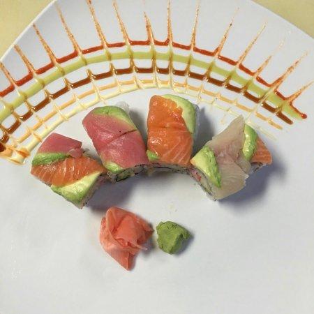 Leeds, AL: Izumi Japanese Cuisine