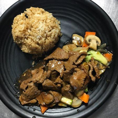Moody, AL: Izumi Japanese Cuisine