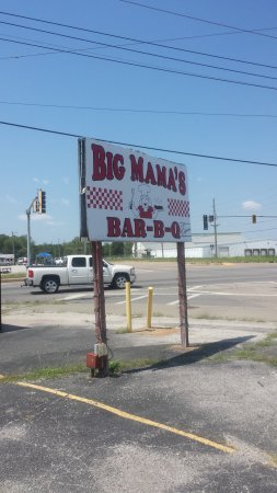 ‪‪East Saint Louis‬, إلينوي: Big Mama's Barbeque‬